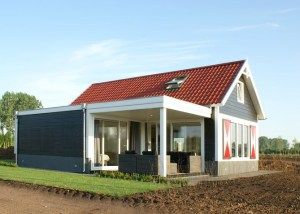 Showmodel_Waterwoning_Project_Waterzicht_Kurenpolder_Hank_01