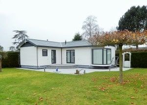 Chalet Renesse 03