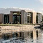 Recreactiewoning TOP Buitenplaats Loosdrecht