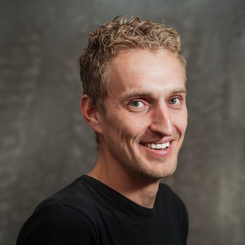 Bennie Groeneveld