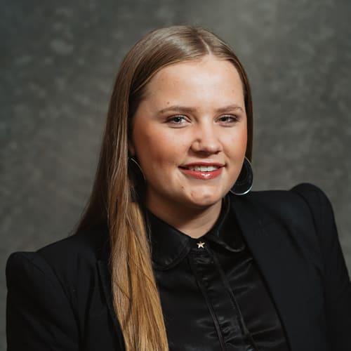 Rachel van den Top