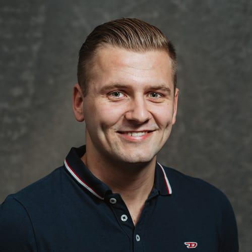Richard van den Top jr.